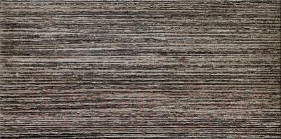 Плитка для пола Opoczno Metalic Grafit Silver OP011-010-1 (598x297)