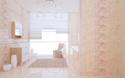Плитка для стен ванной Cersanit Gentle C-GTM011R (350x250)