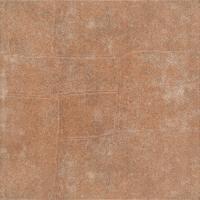 Плитка для пола Cersanit Hartman Охра 1 Грес (420x420) -