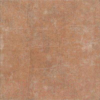 Плитка Cersanit Hartman Охра 1 Грес (420x420)