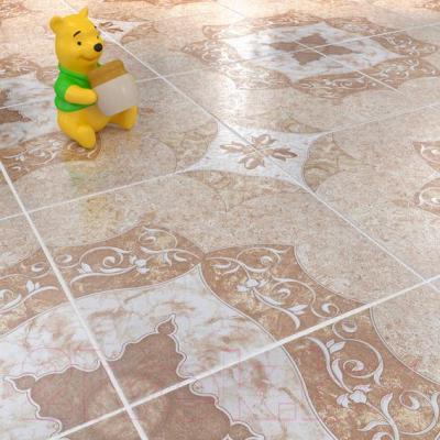 Декоративная плитка Cersanit Orlando Грес (333x333)