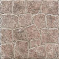 Плитка для пола Cersanit Араго Браун (326x326) -