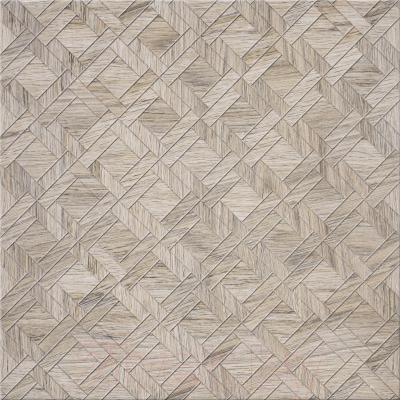 Плитка Cersanit Egzor Серый Пар 1 Грес (420x420)