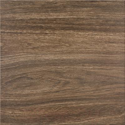 Плитка Cersanit Egzor Браун 1 Грес (420x420)