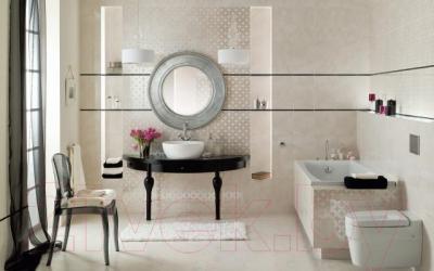 Плитка для стен ванной Cersanit Ардена Беж (450x300)
