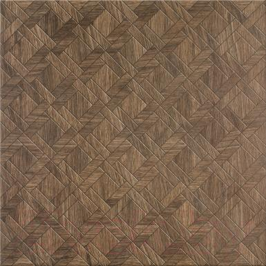 Плитка для пола Cersanit Egzor Браун Пар 1 Грес (420x420)