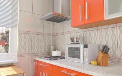 Декоративная плитка Cersanit Антика Классик (450x70)