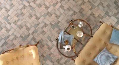 Плитка Cersanit Midway Серый 1 Грес (420x420)