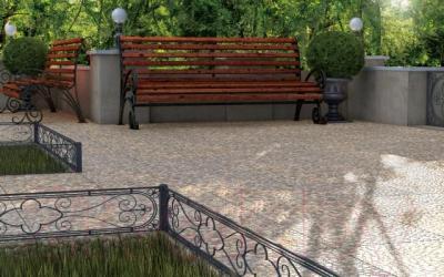 Плитка для пола Cersanit Murat 1 Грес (420x420)