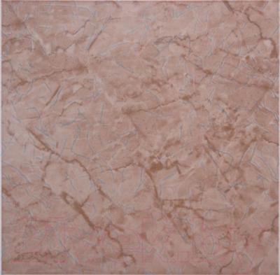 Плитка для пола ванной Cersanit Afina Браун (333х333)