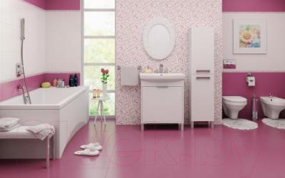 Бордюр для ванной Cersanit Tuluza Модерн (250x30)