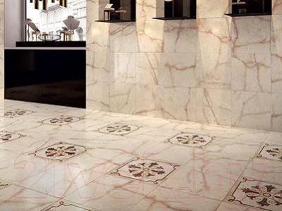 Декоративная плитка ColiseumGres Сорренто Лирика (225x225)