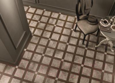Плитка для пола ColiseumGres Ланге (450x450, серый)