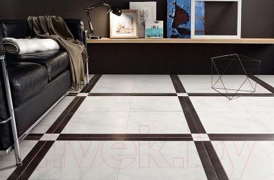 Плитка для пола ColiseumGres Версилия (450x450, белый)