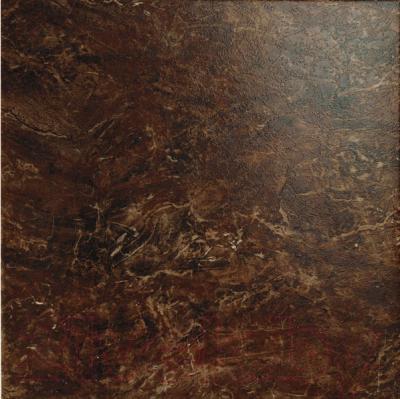 Плитка для пола ColiseumGres Калабрия (450x450, коричневый)