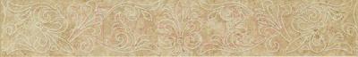 Декоративная  плитка для пола ColiseumGres Марке Антэа (450x72, коричневый)