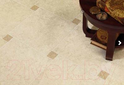 Декоративная  плитка для пола ColiseumGres Марке Антэа (72x72, коричневый)