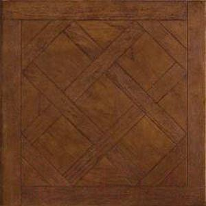 Плитка ColiseumGres Эмилия (450x450, коричневый)