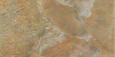 Плитка Italon Манетик Раст Голд (600x300)