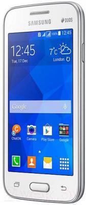 Смартфон Samsung Galaxy Ace 4 Neo Duos / G318H (белый)
