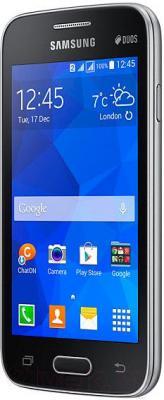 Смартфон Samsung Galaxy Ace 4 Neo Duos / G318H (черный)