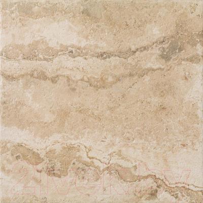 Плитка для пола Italon НЛ-Стоун Алмонд Антик (600x600)