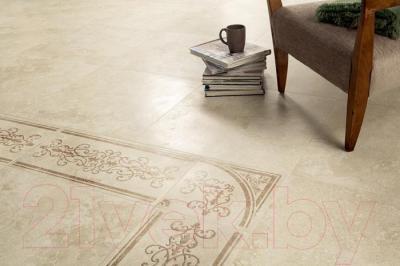 Декоративная плитка Italon НЛ-Стоун Алмонд Нинфеа (300x300)