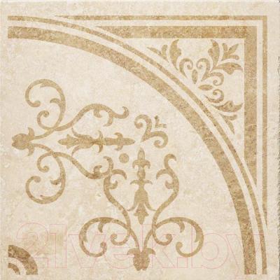 Декоративная плитка Italon НЛ-Стоун Айвори Нинфеа (300x300)