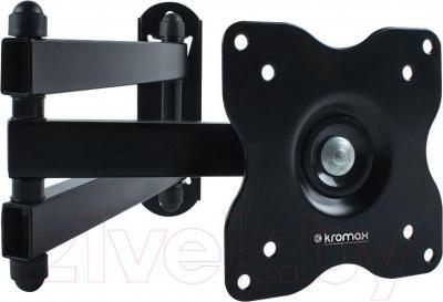Кронштейн для телевизора Kromax Dix-15 (черный)