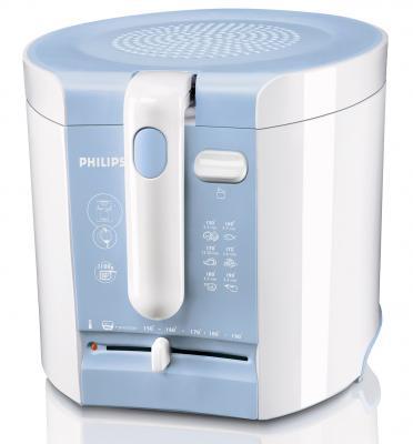 Фритюрница Philips HD6103 - общий вид