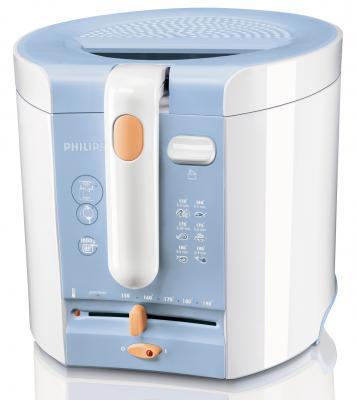 Фритюрница/фондюшница Philips HD6105 - общий вид