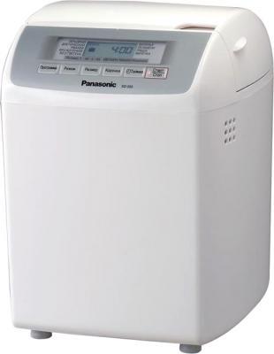 Хлебопечка Panasonic SD255WTS - общий вид