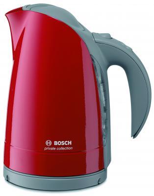 Электрочайник Bosch TWK 6004 - вид сбоку