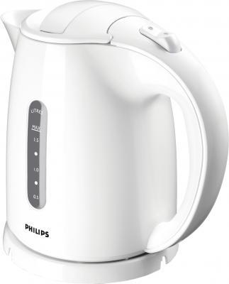 Электрочайник Philips HD4646/00 - общий вид