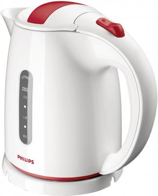 Электрочайник Philips HD4646/40 - общий вид