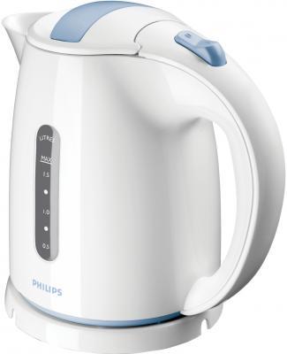 Электрочайник Philips HD4646/70 - общий вид