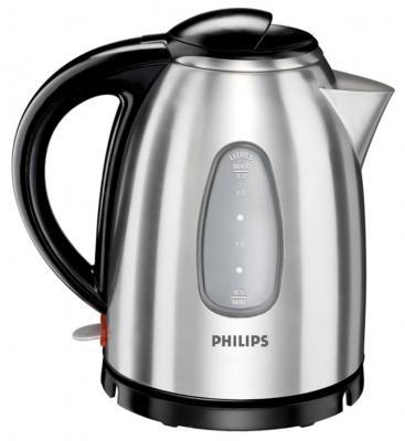 Электрочайник Philips HD4665/20 - вид сбоку
