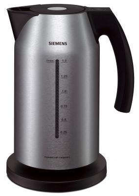Электрочайник Siemens TW 911P2 - общий вид