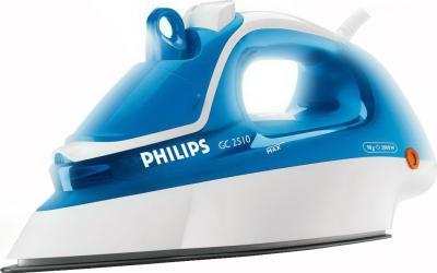 Утюг Philips GC2510 (GC2510/02) - общий вид