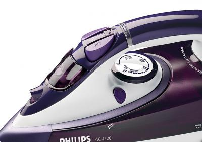 Утюг Philips GC4420 (GC4420/02) - вид сверху