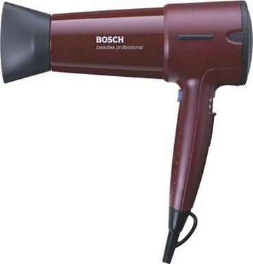 Фен Bosch PHD 7310 - вид сбоку