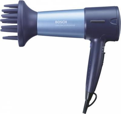Фен Bosch PHD 7510 - вид сбоку