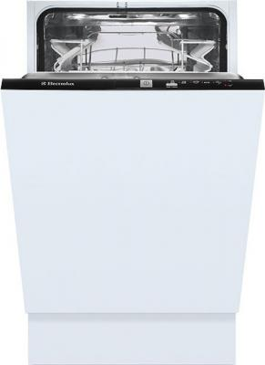 Посудомоечная машина Electrolux ESL46050 - общий вид