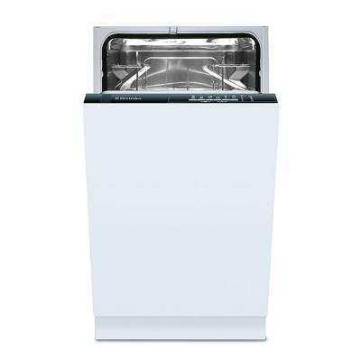 Посудомоечная машина Electrolux ESL45010 - вид спереди