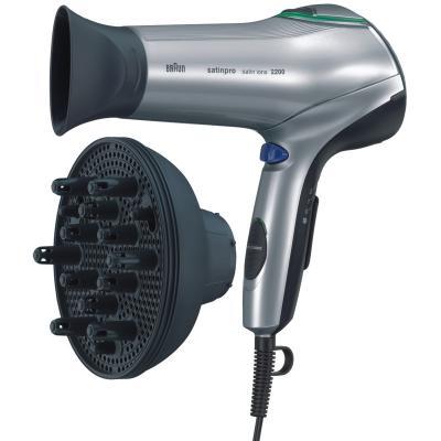 Фен Braun SPI 2200 DF - общий вид