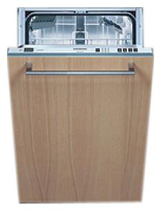 Посудомоечная машина Siemens SF 64M330 - общий вид