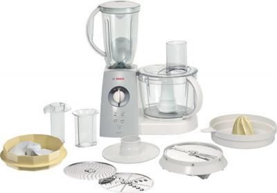 Кухонный комбайн Bosch MCM 5525 - общий вид