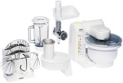 Кухонный комбайн Bosch MUM 4655 - общий вид