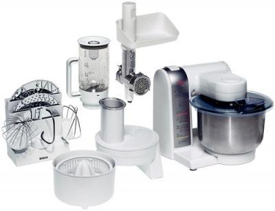 Кухонный комбайн Bosch MUM 4756EU - общий вид