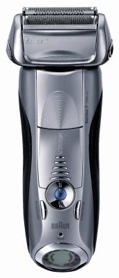 Электробритва Braun 790cc-4 Series 7 - вид спереди